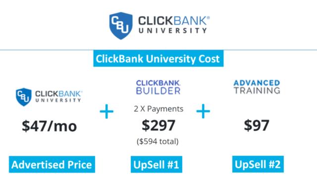 ClickBank University 2.0 Review