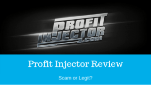 Profit Injector Review