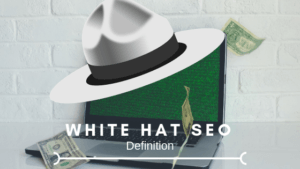 What is White Hat SEO Strategies