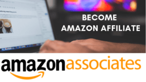 become amazon affiliate