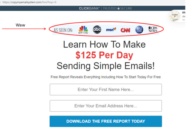What Is Instant Email Empire
