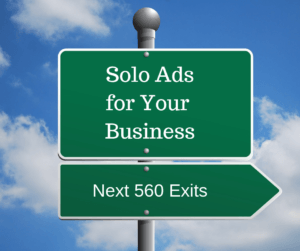 What is Solo Ad
