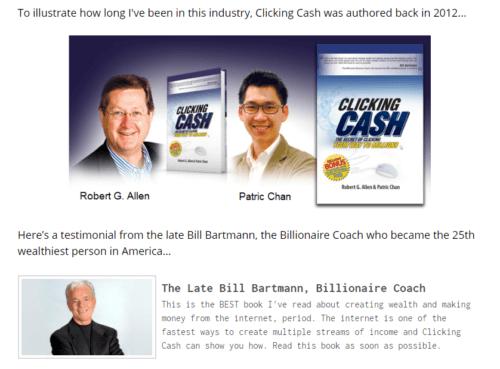 cb passive income 5.0