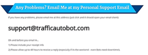 traffic bots review