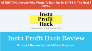 Insta Profit Hack Review