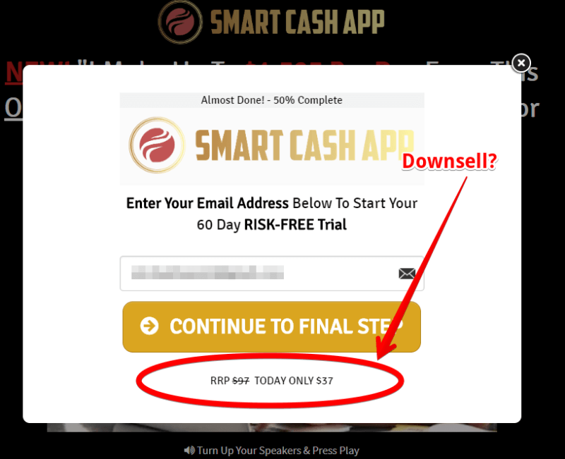 the smart cash app review