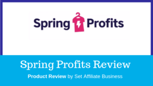 Spring Profits Review