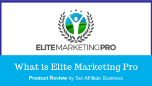 What is Elite Marketing Pro