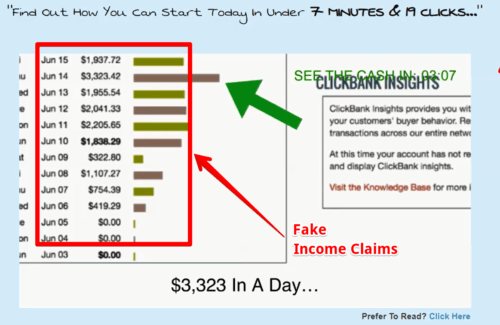 Is Daily Cash Siphon a Scam