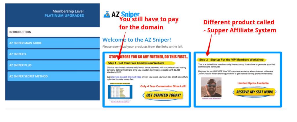 What is AZ Sniper