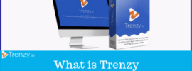 What is Trenzy