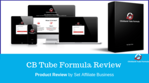 CB Tube Formula Review