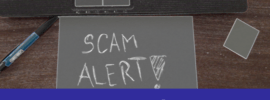 What Is Scam