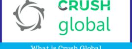 What is Crush Global