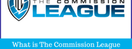 What is The Commission League