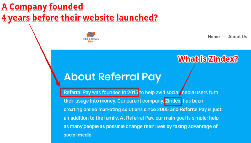 Is Referral Pay a Scam