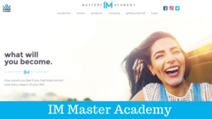 Is IM Mastery Academy A Scam? Is It a Pyramid Scheme?