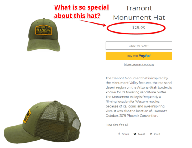 Is Tranont a Scam