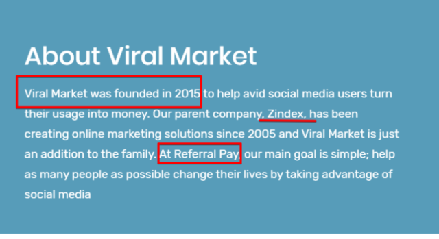 Is Viral Market a Scam