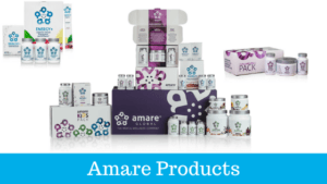 Is Amare Global A Scam