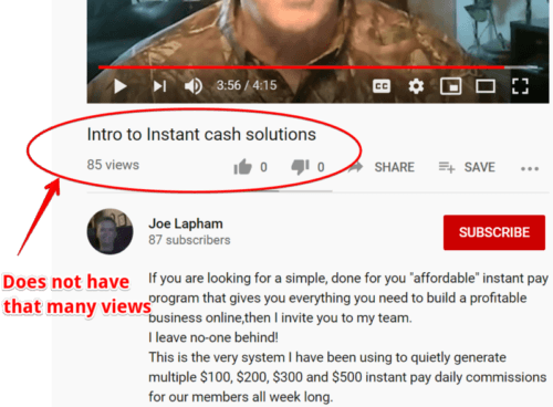 Is Instant Cash Solution a Scam