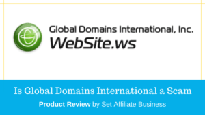 Is Global Domains International a Scam
