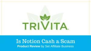 Is Trivita a Scam