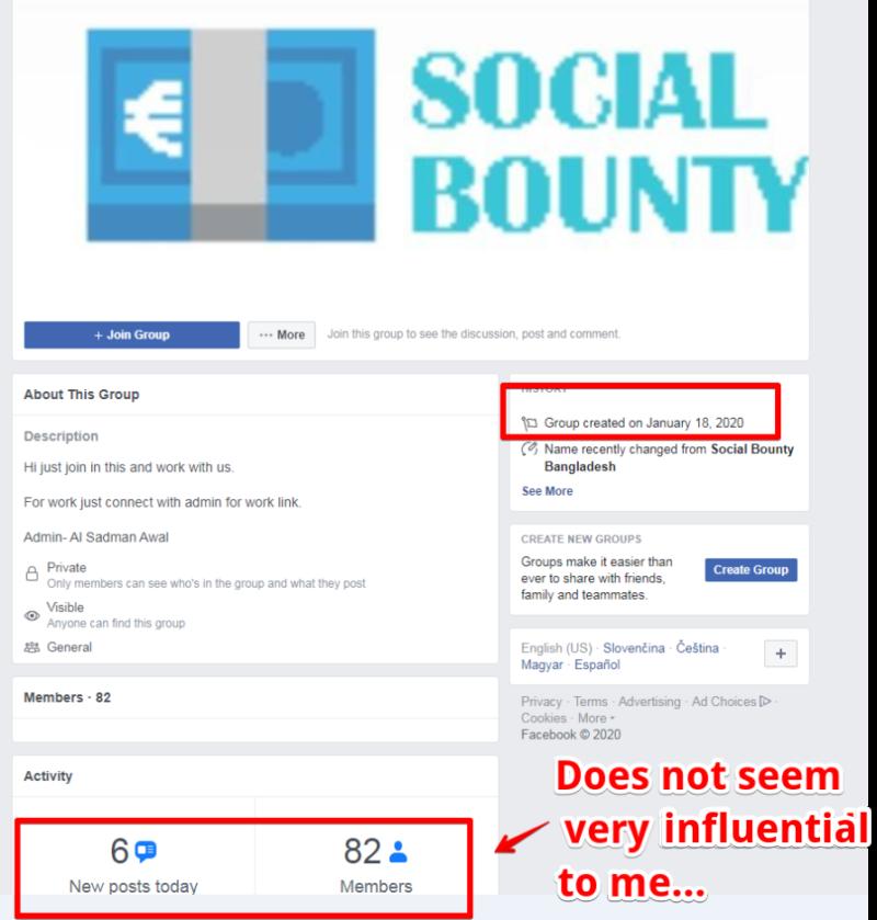 Social Bounty Review
