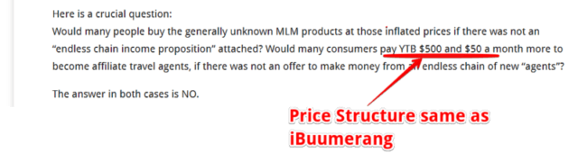 Is iBuumerang a Scam