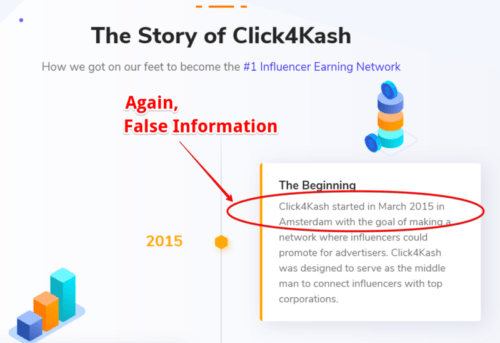 Is Click4Kash a Scam