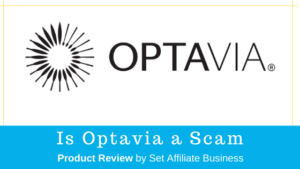 Is Optavia a Scam