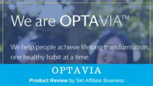 Is Optavia a Scam