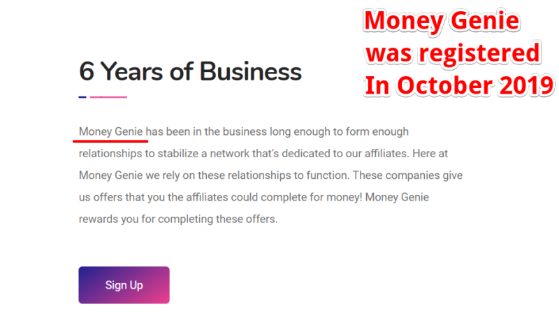 Money Genie Review