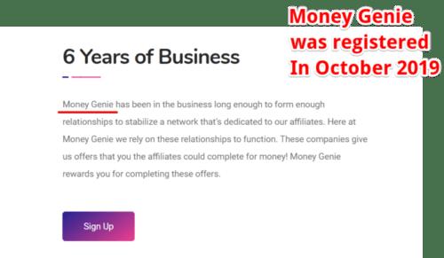 Money Genie Review