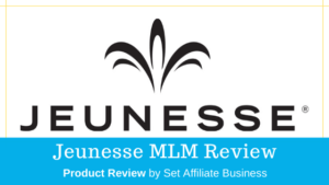 Is Jeunesse a Scam