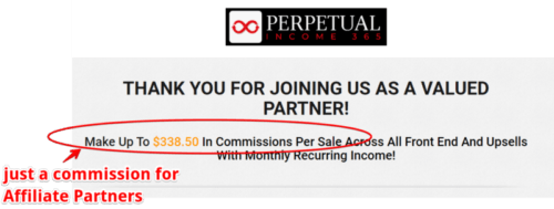 Is Perpetual Income 365 a Scam