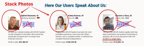 Is QProfit System a Scam