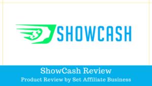 ShowCash Review