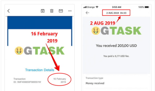 OGTask Review