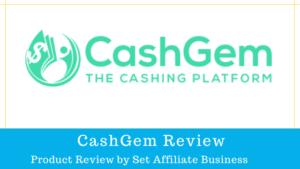 CashGem Review