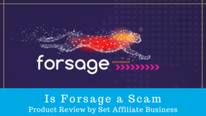 Is Forsage a Scam