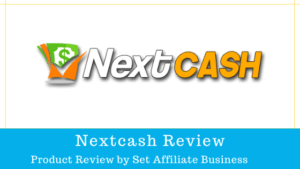 Nextcash Review