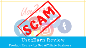 Is Use2Earn a scam? Use2Earn Review