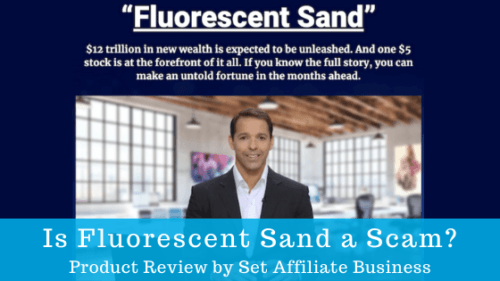 Is Fluorescent Sand a Scam?