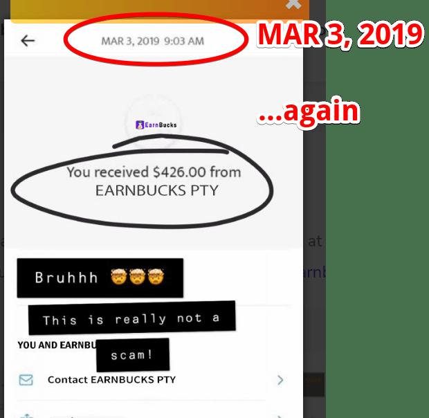 Earnbucks.co Review - Is Earnbucks.co a Scam?