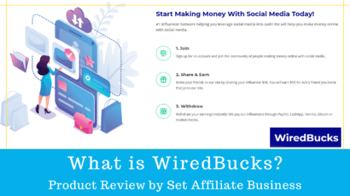 Is WiredBucks a Scam or Legit