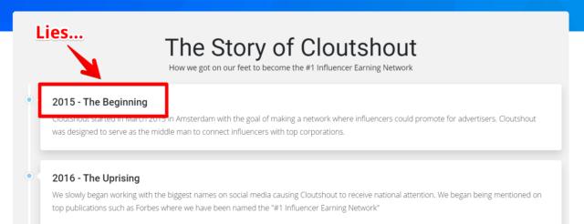 CloutShout Review. Is It a Scam or Legit