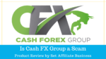 Is Cash FX Group a Scam
