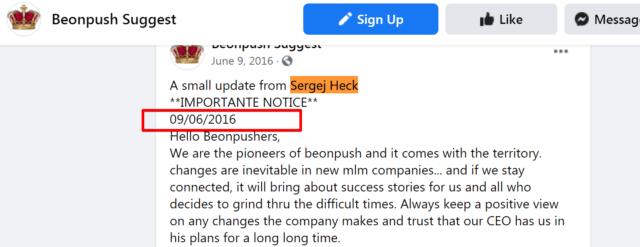 Is MarketPeak a Scam