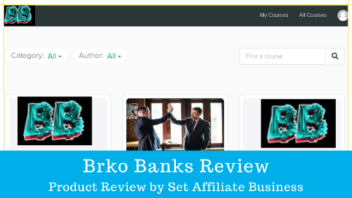 Brko Banks Review